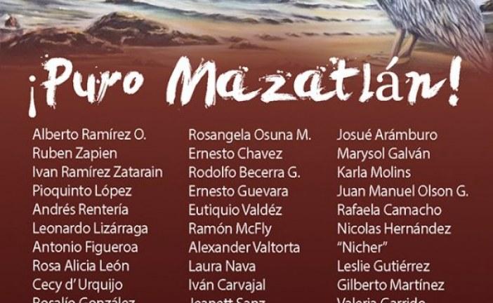 Puro Mazatlán