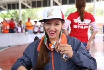 Guerreros porteños ganan Medallas