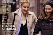 """Señorita América"" de Noah Baumbach"