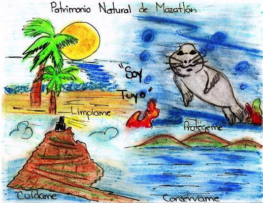 Ganadores 14vo Concurso de Cutura Turística Sustetable 2017 Sinaloa (2)