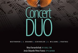 Concert Duo