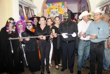 <center>La Catrina Invita a Sinaloa de Leyva</center>