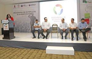 Programa de Estimulos Sedeco Sinaloa 2017