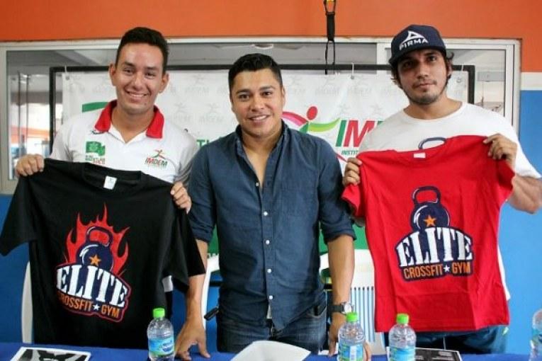 Cross Warrior Mazatlán 2017