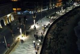 <center>Harán circuito peatonal de fin de semana en el Centro Histórico</center>