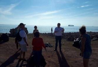 Comunidad extranjera se une a Comunidad Ecológica