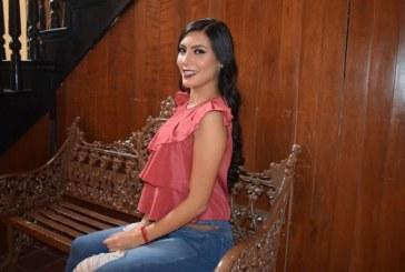 Mayrim Morales se siente lista para ser Reina