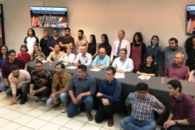 <center>Proyecto de Iván Lizárraga entre los seleccionados PECDAS 2018</center>