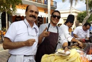 Muestra Gastronómica del Carnaval Mazatlán 2018