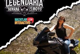 Traerá Semana de la Moto más de 20 mil ´bikers´
