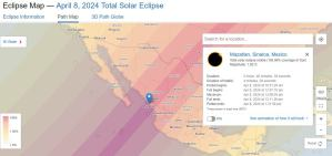 2024 Solar Eclipse