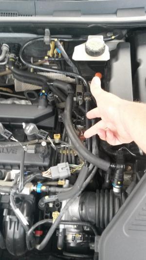Error Code P2009  Mazda3Club : The Original Mazda3 Forum