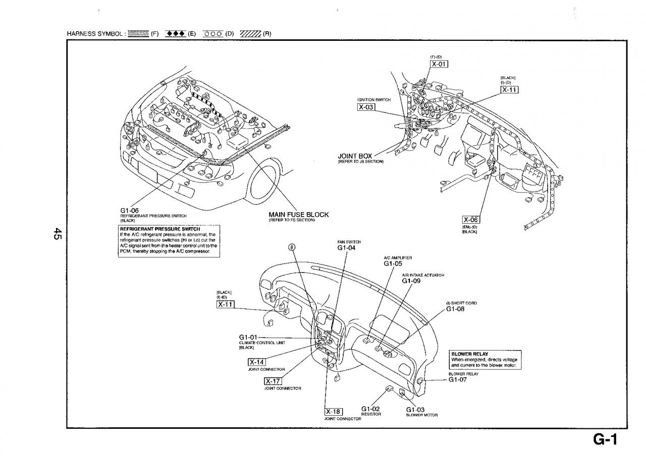 52 Plymouth Concord Wiring Diagram