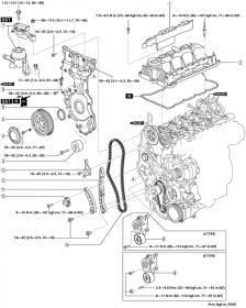 2009 Mazda 6 R2 22diesel diagrams  Mazda Forum  Mazda