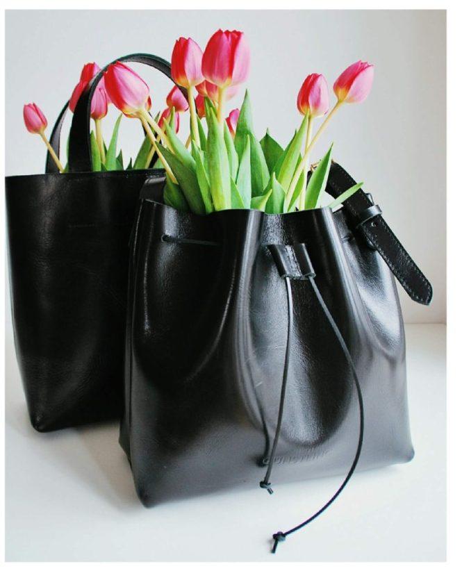 GUENSTLING handbags