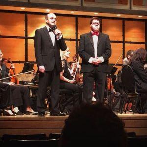 Orchestra Toronto – Kevin Mallon
