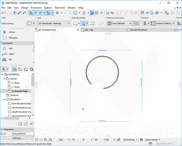 GraphiSoft ARCHICAD License Key Full Version