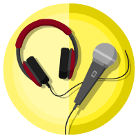 3rd party voice talent