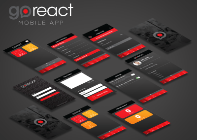 GoReact iPhone App