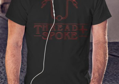 Thread + Spoke T-Shirts