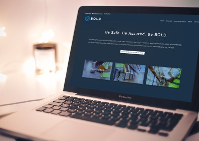 Bold Approved Website