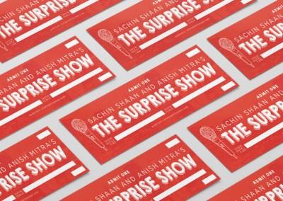 The Surprise Show