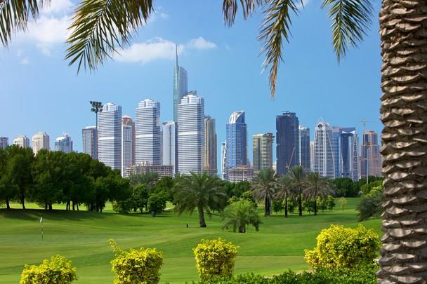 Green Dubai