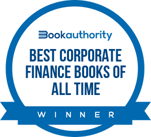 best-corporate-finance-books good