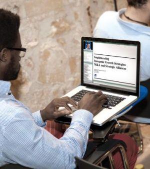 FT-Ranking: IE erneut mit bestem Online-MBA 1