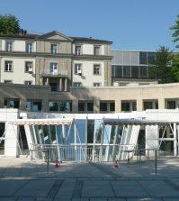 IMD Lausanne