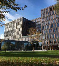 Frankfurt School neuer Campus