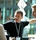 INSEAD Executive MBA Teilnehmer