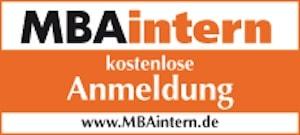MBAintern Anmeldung