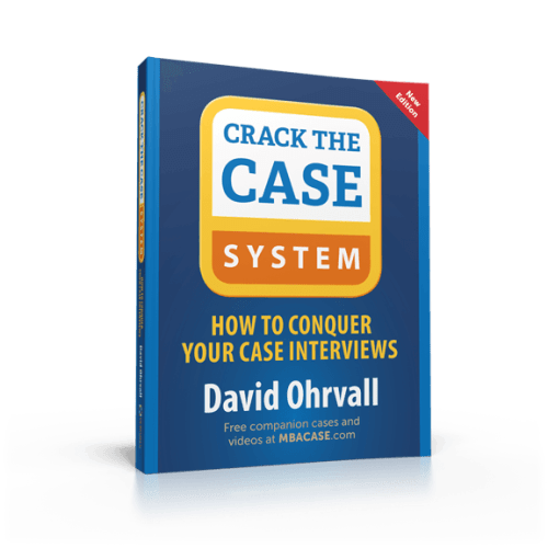 Crack the Case System Bulk Orders