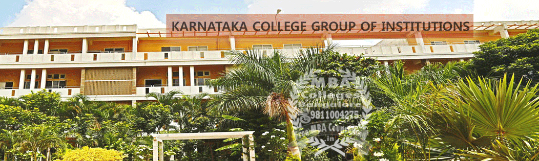 Karnataka College of Management