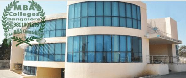 NITTE School of Management