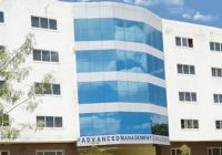 Advanced Management College