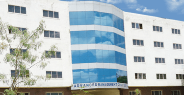 Advanced Management College