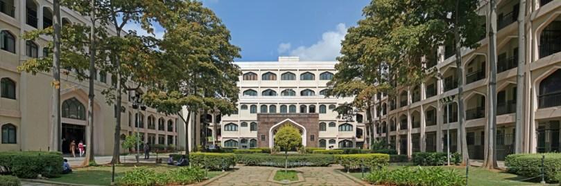 Al Ameen Institute of Management Studies MBA fess