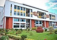 Seshadripuram Institute of Management Studies