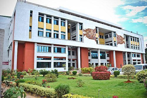 Seshadripuram Institute of Management Studies