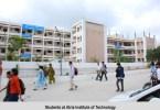 Atria Institute Of Technology