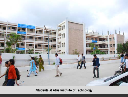 Atria Institute Of Technology