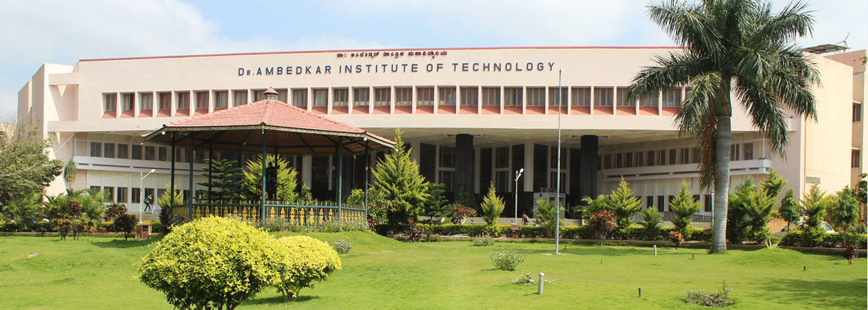 Dr. Ambedkar Institute of Technology