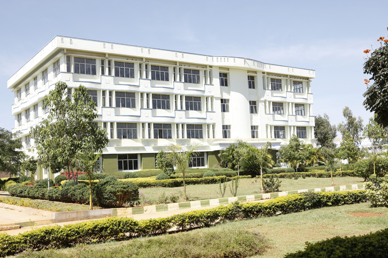 NCET Bangalore MBA