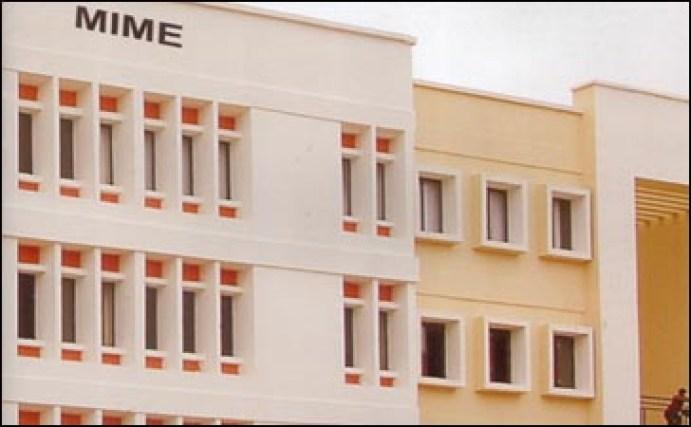 MIME Bangalore PGDM