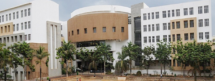 CMR University Bangalore