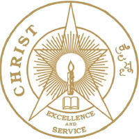 Deemed to be University Christ in Bangalore