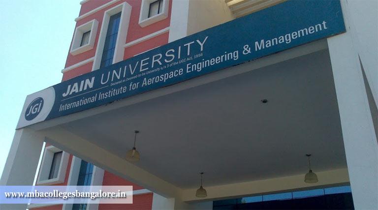 IIAEM Jain University Bangalore