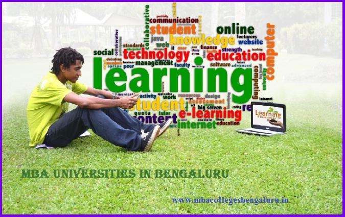 MBA Universities Bangalore